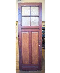 228 x 77,5 cm - Paneel deur No. 186