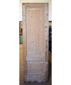 218,5 x 3,5 cm - Paneel deur No. 187