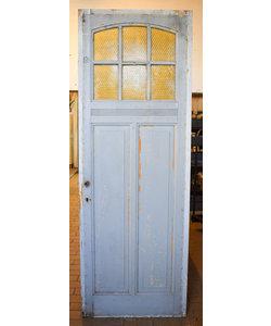 230 x 81,5 cm - Paneel deur No. 188