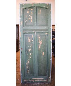 230,5 x 90 cm - Paneel deur No. 189