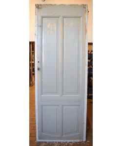 232 x 80 cm - Paneel deur No. 190