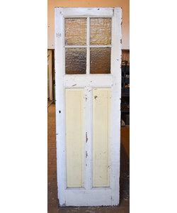 211 x 67 cm - Paneel deur No. 191