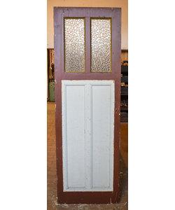 212 x 69 cm - Paneel deur No. 198