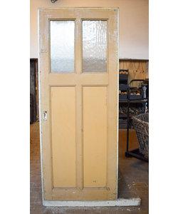 217 x 84,5 cm - Paneel deur No. 206