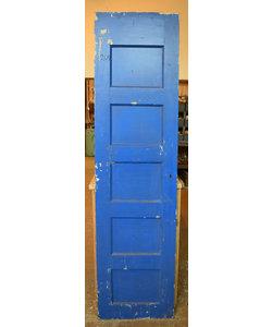 202 x 53 cm - Paneel deur No. 209