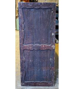 154,5 x 63,5 cm - Paneel deur No. 214