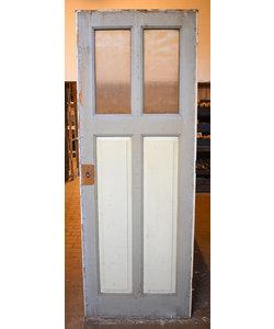 212 x 77,5 cm - Paneel deur No. 216