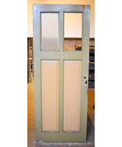 212 x 82 cm - Paneel deur No. 218