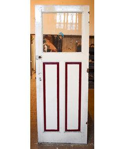 211 x 77,5 cm - Paneel deur No. 221