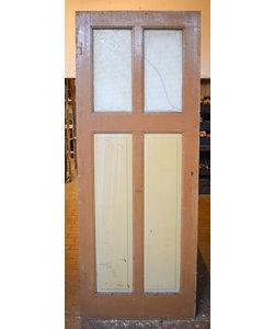 212 x 82 cm - Paneel deur No. 226