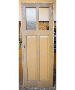 211 x 77 cm - Paneel deur No. 230