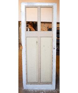 211 x 81,5 cm - Paneel deur No. 232