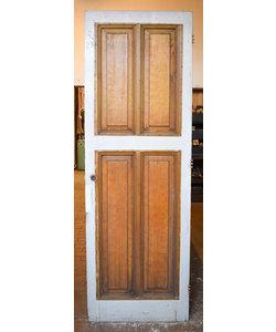 221 x 74 cm - Paneel deur No. 235