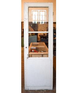 220 x 72,5 cm - Paneel deur No. 241