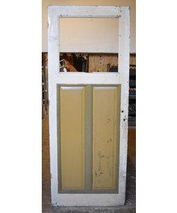 212 x 82 cm - Paneel deur No. 246