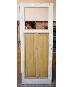 210 x 80,5 cm - Paneel deur No. 248