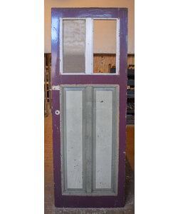 212,5 x 77,5 cm - Paneel deur No. 249