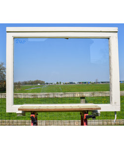 79 x 106 cm - Raam No. 248