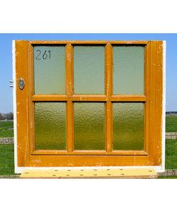 72 x 82 cm - Raam No. 261
