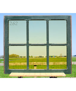 79 x 91 cm - Raam No. 262
