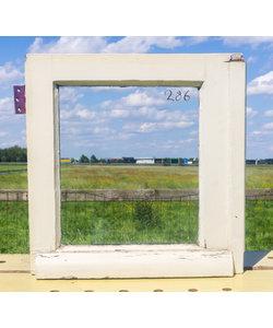 47 x 48 cm - Raam No. 286