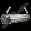 Stoere industriële TL lamp 'Ex-proof'