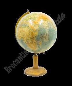 Wereldbol uit 1953
