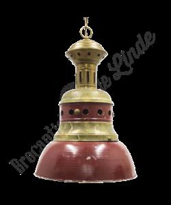 Cafélamp