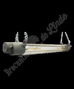 Industriële TL-lamp 'Extra Long'