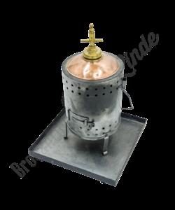 Distilleerketel