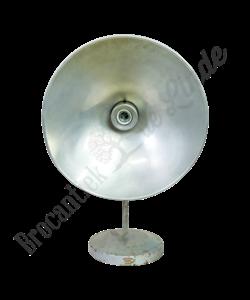 Vintage bureaulamp ''UFO'' No. 1