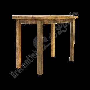 Sidetable 'Timber'