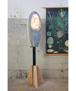 Vloerlamp 'Old Street Light'