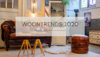 Woontrends 2020