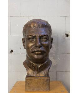 Standbeeld 'Stalin'
