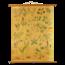 Botanische schoolplaat - Verschillende bloemen