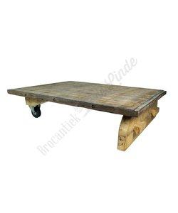 Steenschot salontafel