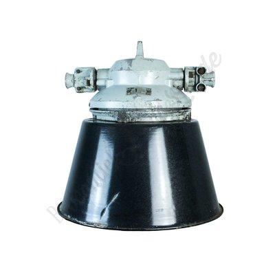 "Stoere hanglamp ""Duvel recht"""