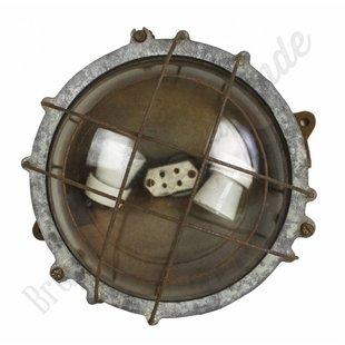 "Wandlamp ""Caged Turtle"""