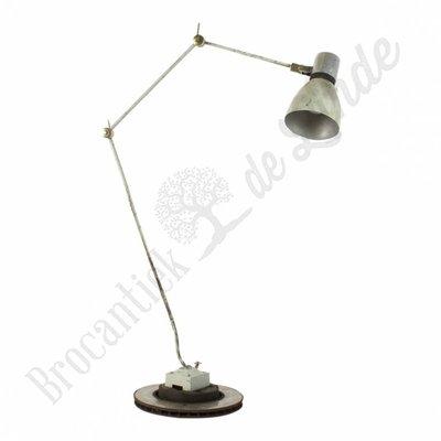 "Werkplaatslamp ""Grey Anaconda"""