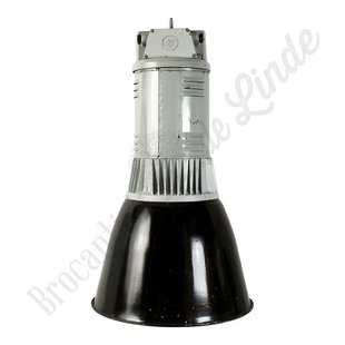 """Fabriekslamp """"Longneck Emaille"""""""