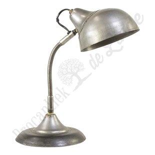 """Bureaulamp """"Industry Gooseneck"""""""