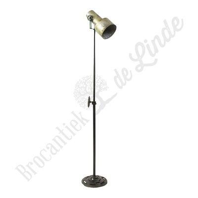 """Vloerlamp """"Industry Spot"""""""