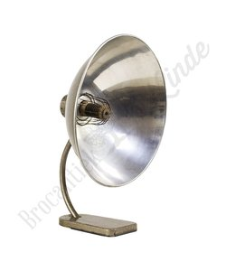 "Vintage bureaulamp ""UFO"" No. 2"