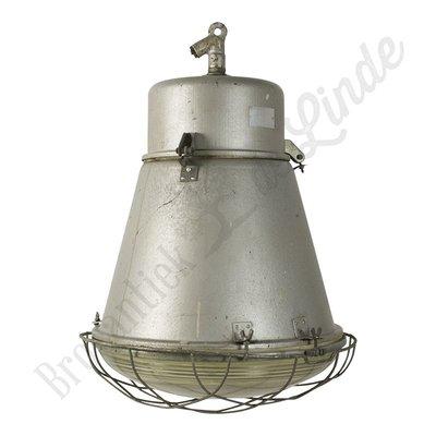 "Industriële fabriekslamp ""Tonnetje"""