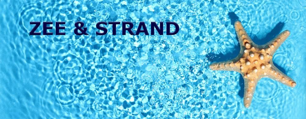 Zee & strand