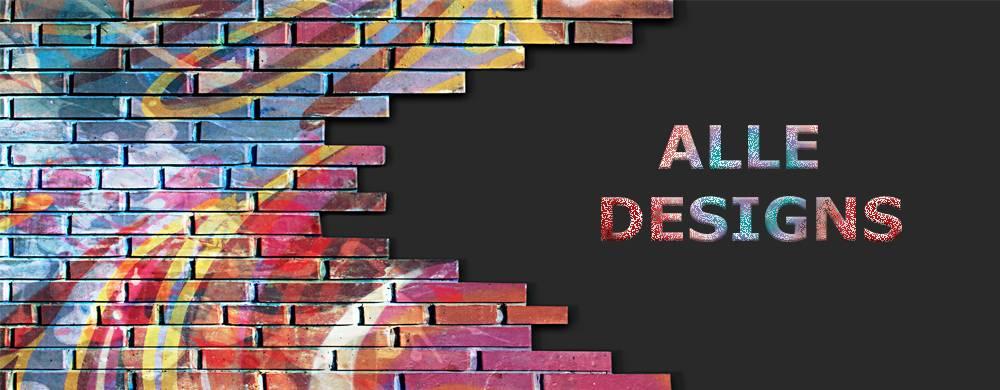 Alle designs
