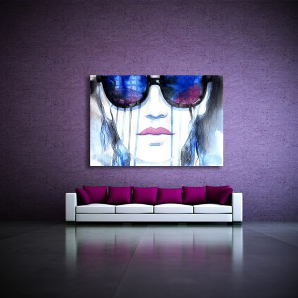ART-BOX WANDDECORATIE Design AB-10003
