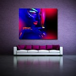 ART-BOX WANDDECORATIE Design AB-10073