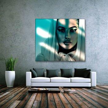 ART-BOX WANDDECORATIE Design AB-10077 met 1 paneel, vanaf :